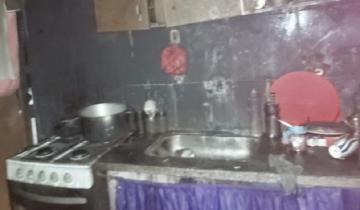 Imagen de Una familia con 9 chicos perdió todo en un incendio: necesita ayuda urgente