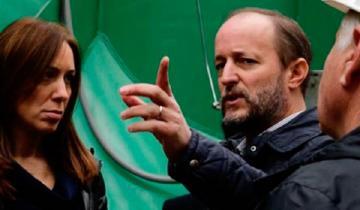 Imagen de El peronismo se une en la Provincia para rechazar el presupuesto de Vidal
