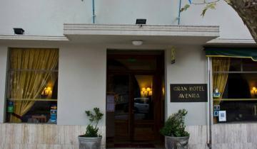 Imagen de Las Flores: cerró definitivamente el tradicional hotel donde se hospedaron Borges y Bioy Casares