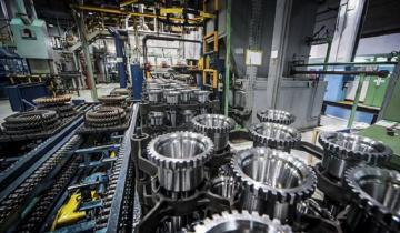 Imagen de Indec: la industria cayó 26,4% interanual en mayo pero mejoró 9% frente a abril