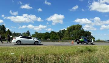Imagen de Accidente fatal: falleció un vecino dolorense sobre la Ruta 63