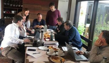 Imagen de Quién es la marplatense que integra el equipo económico del ministro Lacunza