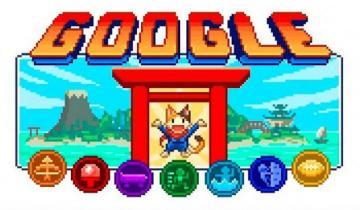 Imagen de El Doodle interactivo de Google por los Juegos Olímpicos