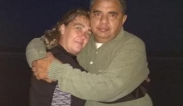 Imagen de Femicidio en Mar del Tuyú: el presunto asesino se pegó un tiro cuando fueron a detenerlo