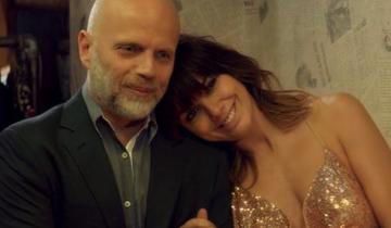 Imagen de Casi feliz: secretos desconocidos de la exitosa serie de Netflix que protagonizan Sebastián Wainraich y Natalie Pérez