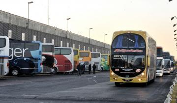 Imagen de Nación anunció la vuelta de los micros de media y larga distancia y cada provincia coordinará los recorridos