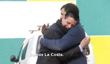 Imagen de Así es el primer spot oficial de la campaña de Cristian Cardozo