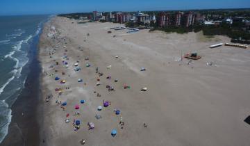 Imagen de Cómo sigue el clima en la Costa Atlántica luego de una semana de ola de calor