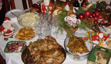 Imagen de ¿Feliz Navidad? La cenas de Nochebuena y Año Nuevo serán un 50% más caras que en 2017