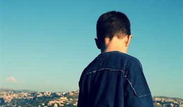 Imagen de La conmovedora historia de Pablo, el hijo que adoptó a sus padres