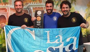 Imagen de Conocé a la cervecería artesanal de La Costa que fue premiada en Colombia