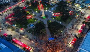 Imagen de Así será la segunda edición de la Fiesta de la Independencia en Dolores