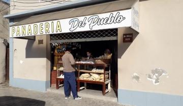 Imagen de General Lavalle: la Panadería del Pueblo volvió a abrir sus puertas con sus famosas tortitas negras