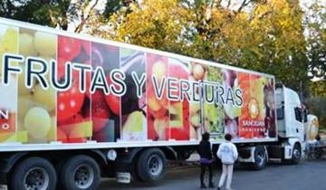 Imagen de La Costa: cómo funciona la cadena de desinfección de los productos de uso y consumo cotidiano