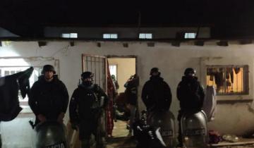 Imagen de Superoperativo antidrogas en Mar del Plata: 15 detenidos