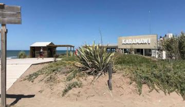 Imagen de Tragedia en Necochea: atropelló y mató a un nene de 2 años que jugaba en la playa