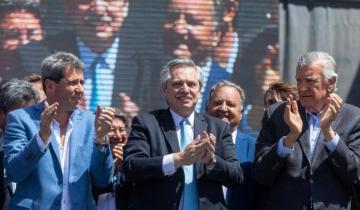 Imagen de Qué dice el plan contra el hambre que presentó Alberto Fernández
