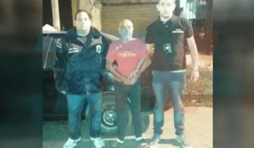 Imagen de Cayó acusado de violar durante 14 años a sus dos hijastros en Chascomús