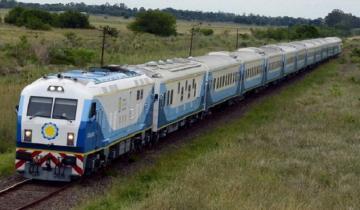 Imagen de Mejoras en el tren que une Constitución con Mar del Plata, que tardará 30 minutos menos
