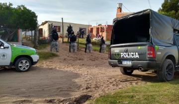 Imagen de Villa Gesell: varios allanamientos por el robo al empresario hotelero