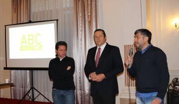 Imagen de Se desarrolló el encuentro regional de educación en Dolores