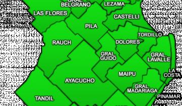 Imagen de Estado de situación en la Región: 258 casos activos y apenas 9 distritos sin Coronavirus