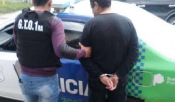 Imagen de Detienen en Gesell a un hombre acusado de abuso sexual reiterado de una menor
