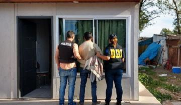 Imagen de Mar del Plata: estaba con libertad asistida por homicidio y lo detuvieron por cometer un robo