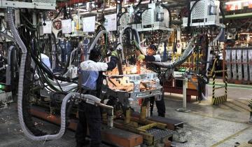 Imagen de Derrumbe sin fin: la economía cayó 5,8% interanual en el primer trimestre