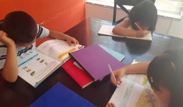 Imagen de Los padres podrán justificar inasistencias laborales cuando los niños no vayan a la escuela