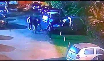 Imagen de Denuncian que siete rugbiers golpearon brutalmente a un joven de 21 años