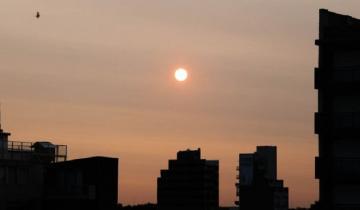 Imagen de Catástrofe ambiental: el humo de los incendios en Australia llegó a Argentina