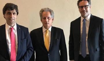 """Imagen de FMI: la relación con Argentina """"puede que tenga que esperar"""""""