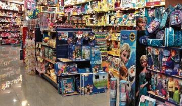 Imagen de Las ventas por el Día del Niño sufrieron una importante caída
