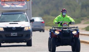 Imagen de Coronavirus: este viernes en La Costa fueron detenidas 47 personas y se secuestraron 34 vehículos