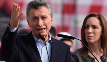 Imagen de Aseguran que Vidal y Macri definirán en febrero las candidatura  y cuándo serán las elecciones
