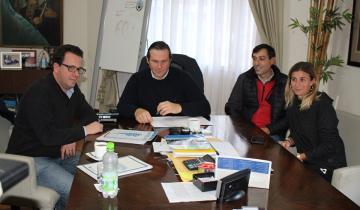 Imagen de El Municipio de Dolores adhirió al Plan Nacional de Derechos Humanos