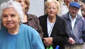 Imagen de Cuándo serán las fechas de noviembre para el pago de jubilados y pensionados