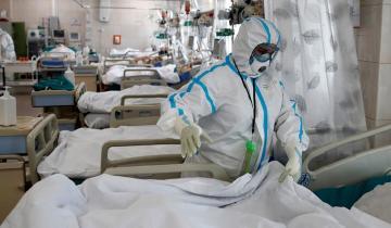 Imagen de Coronavirus en Argentina: con 30 nuevos fallecimientos, el país superó los 4.000 muertos por Covid