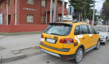 Imagen de Balearon a un taxista en un intento de robo en Neuquén y está internado en grave estado