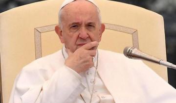 Imagen de El Papa protagonizará una serie de Netflix sobre el valor de la tercera edad