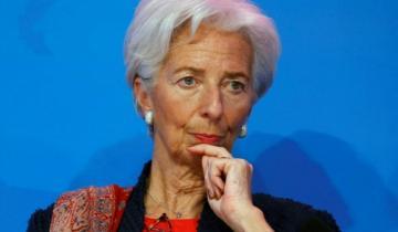 Imagen de El FMI insiste en que se suba la edad jubilatoria y se reduzcan los haberes