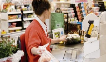 Imagen de Búsqueda laboral en la región: necesitan empleados para supermercado
