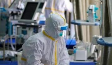 Imagen de La OMS advierte sobre la posibilidad de nuevas oleadas de contagio de coronavirus