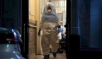 Imagen de Coronavirus: se suman nueve nuevas muertes y 244 contagiados en Argentina