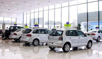 Imagen de Fuerte caída: la venta de autos 0km se desplomó un 50% en enero