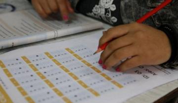 """Imagen de Lavalle terminó en el tercer lugar de Matemáticas de las pruebas """"Aprender 2018"""""""