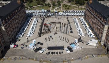 Imagen de Verano 2021: cómo será el nuevo Operativo De Sol a Sol que Axel Kicillof puso en marcha hoy en Mar del Plata