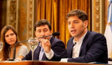 """Imagen de La Provincia adhirió al Plan Nacional Integral """"Argentina Contra el Hambre"""""""
