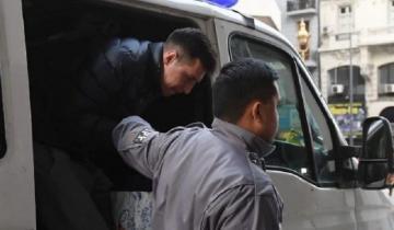 Imagen de El ex futbolista Jonathan Fabbro, condenado a 14 años de prisión por abuso sexual